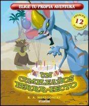 Un Cumpleaños Perfecto - Elige Tu Propia Aventura Infantil