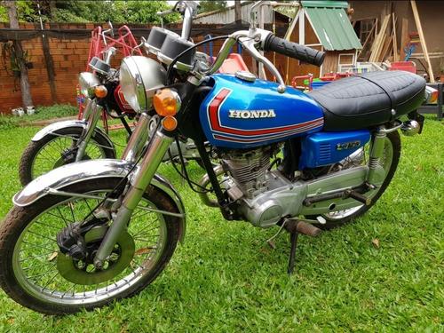 Honda Cr80 No! Esto Es Un Cr60 De Coleccion