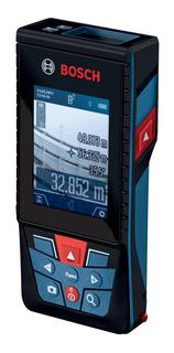 Medidor Distancias Laser Bosch Glm 120 C Con Cámara