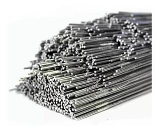 Vareta Para Solda De Alumínio 4047 2.40mm Wwsoldas