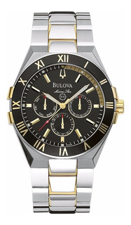 Reloj Bulova Hombre 98c004 Marine Star Pr 30%