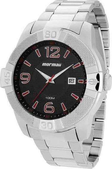 Relógio Mormaii Masculino Nautique Mo2315aj/1p