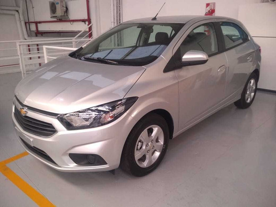 Chevrolet Onix Joyentrega Inmediata Y Cuotas Fijas
