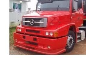 Mb 1634 - 2011 - 4x2 - Leito - Original - R$ 94.990,00