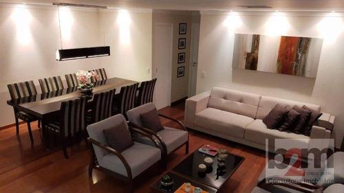 Imagem 1 de 13 de Apartamento Com 3 Dormitórios À Venda, 80 M² Por R$ 650.000,00 - Vila São Francisco - Osasco/sp - Ap2480