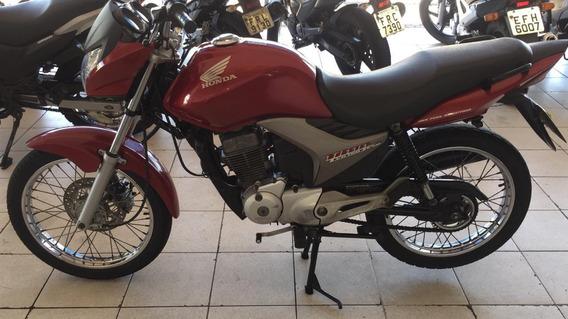 Titan 150 Esd 2013 *casa Das Motos*