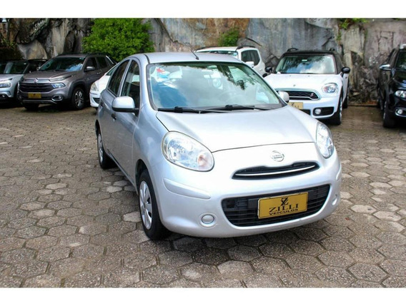 Nissan March S 1.6 Mt