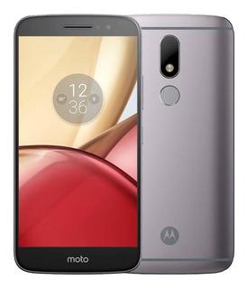 Motorola Moto M 32gb Octacore Libre Funda De Regalo Ssellado