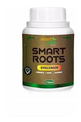 Imagem 1 de 4 de Fertilizante Smartgrow Roots 250ml Enraízamento
