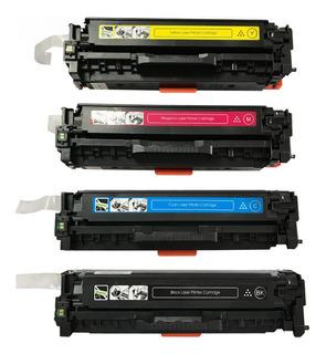 Compro Toner Vacios Cf410 Cf411 Cf412 Cf413 Originales