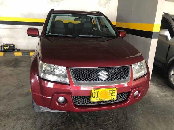 Suzuki Grand Vitara 2.7 L - V6 4x4