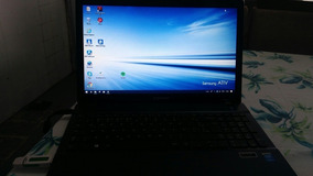 Notebook Semi Novo Samsung