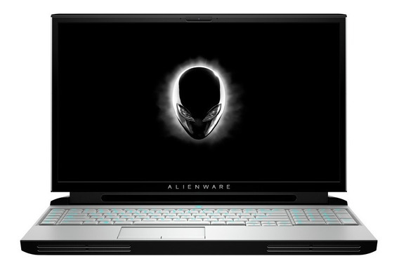 Notebook Gamer Alienware Area 51m-a20c Ci7 16gb 1tb+ssd 17.3