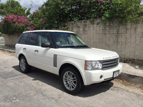 Land Rover Range Rover Hse At