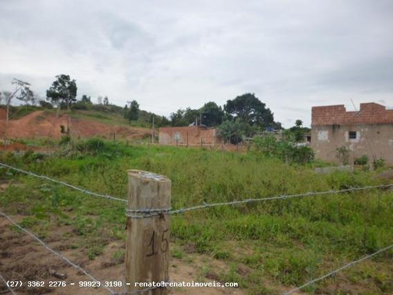 Lote Para Venda Em Guarapari, Perocão - 049_2-51752