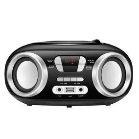 Rádio Portátil Mondial Bx-13 6w Rms - Bivolt Frete Grátis