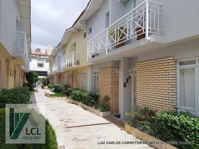 Village Com 3 Dormitórios À Venda, 72 M² Por R$ 449.000 - Jardim Maria Duarte - São Paulo/sp - Vl0002