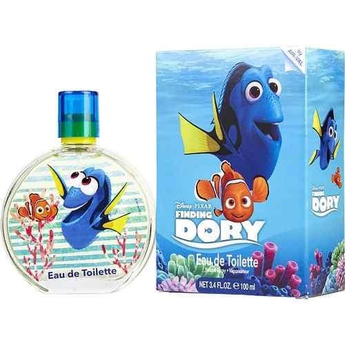 Buscando A Dory Niña 100 Ml Disney Spray