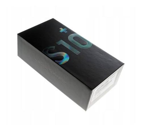Samsung Galaxy S10 Plus 128 Gb Nuevo Garantia 5 Tiendas