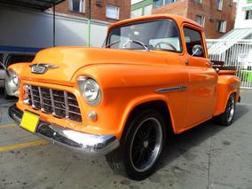 Chevrolet Chevrolet Apache