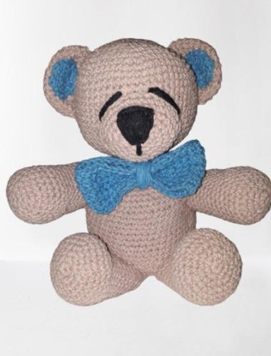 Ursinho De Crocher