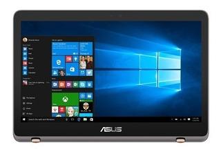 Laptop Asus Zenbook Ux461ua Touch I5 8gb 256gb Ssd + Funda