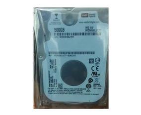 Promoção 10-hd Notebook 500gb Sata3 6 Gb/s Wd Ps3 Pc 7mm