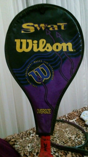 Raquete Wilson Swat Tênis Major