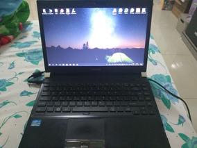 Notebook Toshiba Portege R930
