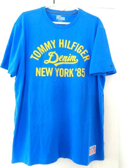 Remera Tommy Hilfiger Original