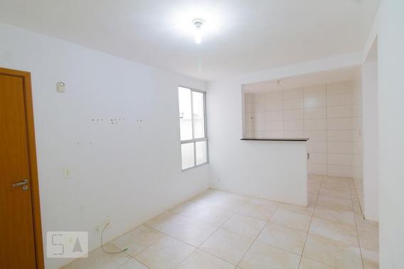 Apartamento Para Aluguel - Areias, 2 Quartos, 58 - 893098710