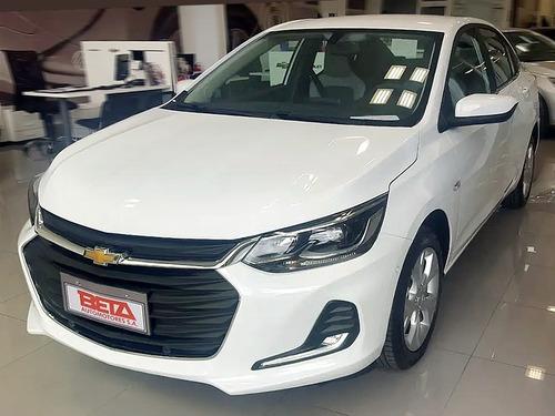 Chevrolet Onix Plus 1.0t Premier I Manual 2021 0km  #0