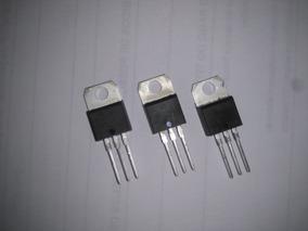 Bta12 600b Triac 12a 600v Arduino (5 Peças)
