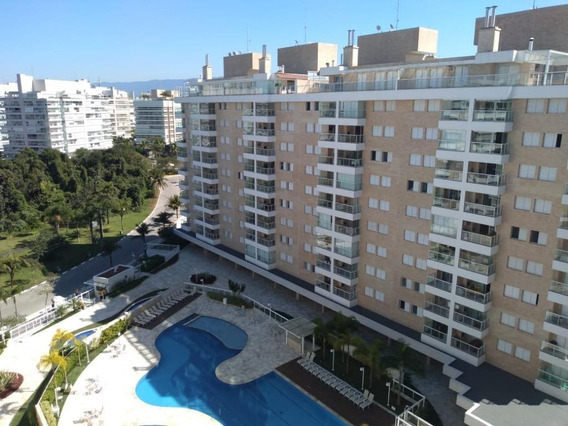 Apartamento Em Jardim São Lourenço, Bertioga/sp De 86m² 3 Quartos Para Locação R$ 800,00/dia - Ap288567