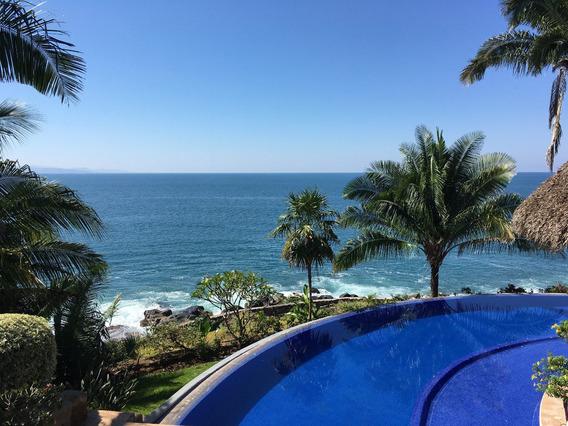 Villa Paraiso Chacala - Propiedad De Trofeo Frente Al Mar