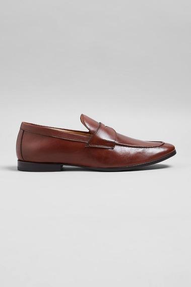 Sapato Charm Loafer 51801 Reserva