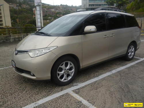 Toyota Previa Mini Van Smart Full Equipo