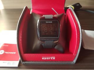 Relógio Technos Mw5491/8p