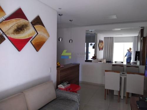 Imagem 1 de 15 de Apartamento - Vila Caraguata - Ref: 14591 - V-872588
