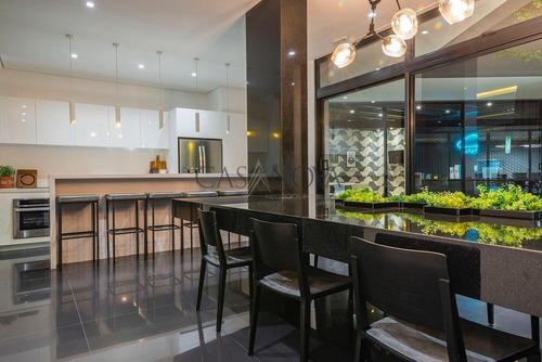 Imagem 1 de 19 de Apartamento À Venda Em Vila Olímpia - Ap002533