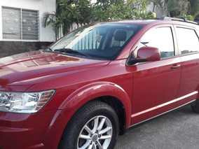 Dodge Journey 2.4 Sxt 5 Pas At 2013