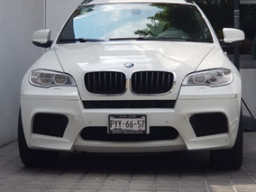 Bmw X6 M 4.4 M V8 Bt At
