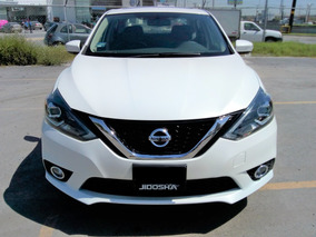 Nissan Sentra 1.8 Exclusive Navi Cvt