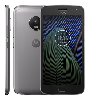 Motorola Moto G5 Plus Tv 32gb Xt1683 Original Seminovo