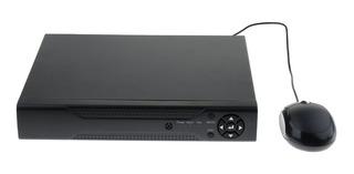 8 Canales Dvr Seguridad De Vigilancia Grabador Disco Duro