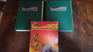 Coleccion Dinosaurios (planeta Deagostini) 1 Al 30
