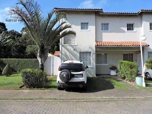 Casa A Venda No Bairro Jardim Torino Em Cotia - Sp.  - M388-1