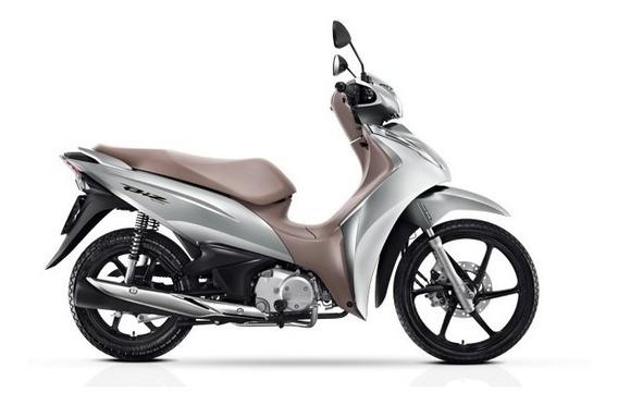 Honda Biz 125cc 0km Año 2019 Motoswift