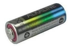 Bateria A23 12v (controle/portão Alarme) Kit 5 Pçs