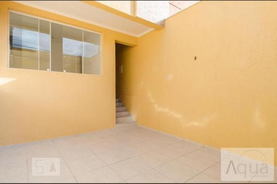 Sobrado Para Venda Em São Bernardo Do Campo, Centro, 3 Dormitórios, 1 Suíte, 3 Banheiros, 2 Vagas - Sb057_2-260871